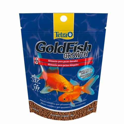 Goldfish Growth 220grs